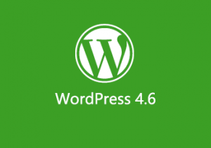WordPress 4.6 Beta 4 发布